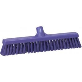 """400mm (16"""") Soft Vikan Hygiene Brush Head"""