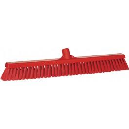 "600mm (24"") Soft / Stiff Combination Vikan Hygiene Brush Head"