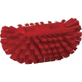 "210mm (8"") Stiff Vikan Hygiene Tank Brush Head"
