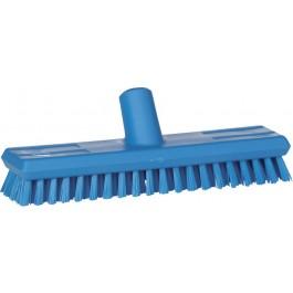 """275mm (11"""") Stiff Vikan Hygiene Deck Scrub Head"""