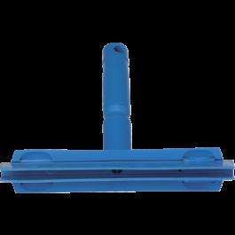 Vikan 7711 Hygiene Hand Squeegee Blue