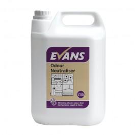 Evans Vanodine Odour Neutraliser 5ltr