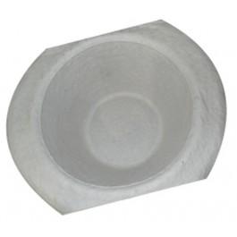 Caretex Pulp General Purpose Bowl 1ltr - Case of 200