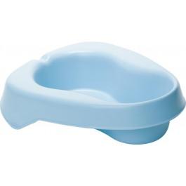 Caretex Plastic Reusable Bedpan Liner Support
