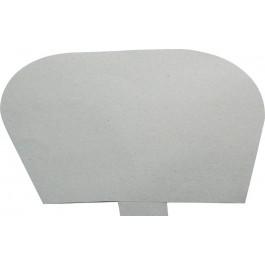 Caretex Pulp Maxi Slipper Pan Liner Lid - Case of 100