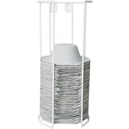 Caretex General Purpose 1ltr Bowl Dispenser Rack