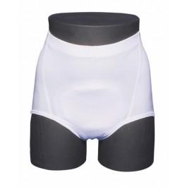 Abena Abri-Fix X-Small Soft Cotton Fitting Pants Without Legs