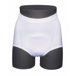 Abena Abri-Fix Small Soft Cotton Fitting Pants Without Legs