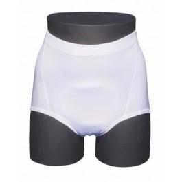 Abena Abri-Fix X-Large Soft Cotton Fitting Pants Without Legs