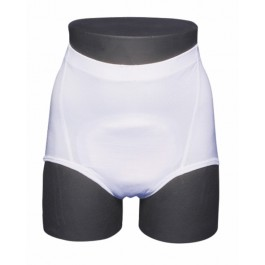 Abena Abri-Fix XX-Large Soft Cotton Fitting Pants Without Legs