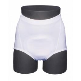 Abena Abri-Fix XXX-Large Soft Cotton Fitting Pants Without Legs