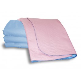 Classic Bedpad With Tucks