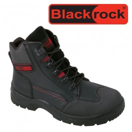 Blackrock Black Panther Safety Boot - Available in Sizes 3-13 (Default)Back Reset Delete Duplicate Save Save and Continue Edit