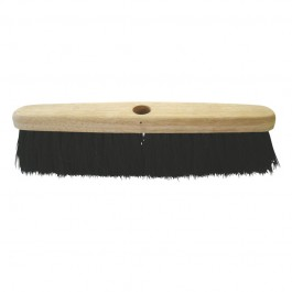 "30cm (12"") Soft Wooden Brush Head"