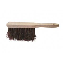 Stiff Wooden Hand Brush