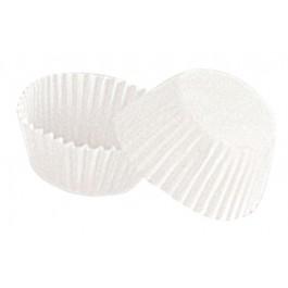 Plain Baking Cases 28mm - 1000 per Case
