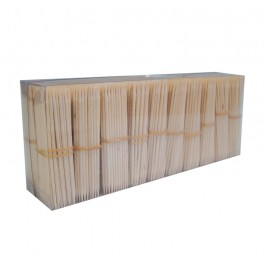 Wooden Cocktail Sticks - Box of 1000