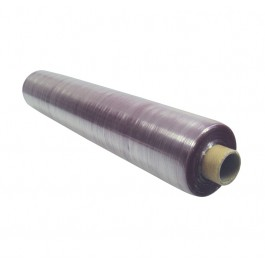 """45x45cm (18x18"""") Perforated Clingfilm Roll"""