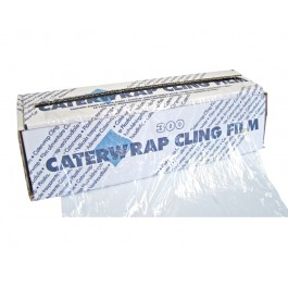 "30cm (12"") Clingfilm Cutter Box"