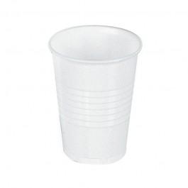 7oz/ 227ml Non-Vending White Disposable Tall Cups - Case of 2000