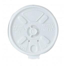8oz Insulated Foam Cups - 1000 per Case