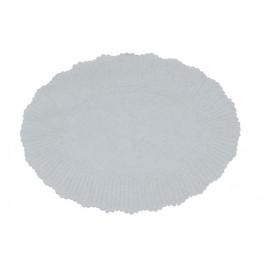 """22x16.5cm (8.5x6.5"""") No.1 Oval Paper Dish Paper - 250 per Pack"""