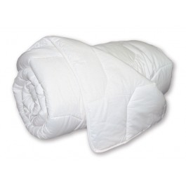 Fluidproof Breathable 10.5 Tog Single Wipe Clean Duvet