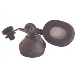 JSP Cliptite Thruxton Hard Hat Ear Defender Attachments