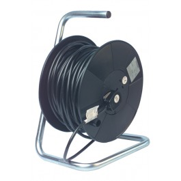 240v 50m Cable Reel