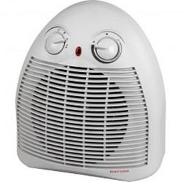 SupaWarm 2400w Deluxe Fan Heater
