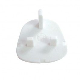 Plastic Safety Socket Covers - Pack of 5