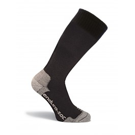V-12 ESOK8 Black Socks