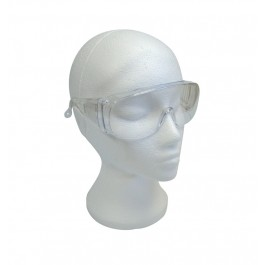 Grade 2 Polycarbonate Impact Coverspecs