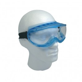Grade 1 Panoramic Safety Goggles