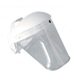 "Facesaver Grade 1 with 20cm (8"") Acetate Safety Visor"