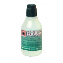 Sterile Eye Wash Solution 500ml