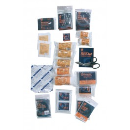 NEW BSI 1-10 Person Eclipse First Aid Kit Refill