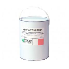 Heavy Duty Floor Paint 5ltr