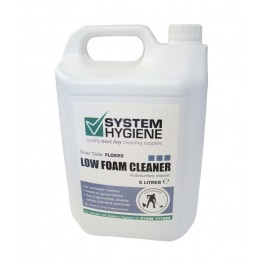 Low Foam Cleaner 5Ltr