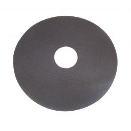 "400mm (16"") 100's Medium Mesh Grit Sanding Discs - Pack of 5"