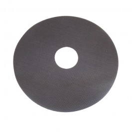 "400mm (16"") 120's Fine Mesh Grit Sanding Discs - Pack of 5"