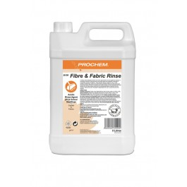 Prochem B109 Fibre and Fabric Rinse 5ltr