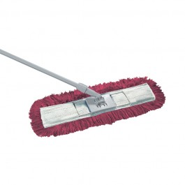 "60cm (24"") Dust Beater Floor Sweeper - Colour Coded"
