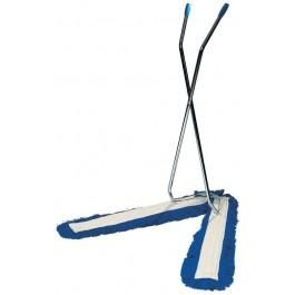 Contico DBVS Dust Beater V-Mop Scissor Action Sweeper