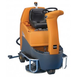 Taski Combimat 2500 XFC Battery Powered Compact Scrubber Dryer