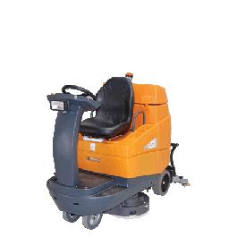 Taski Combimat 4000B XFC Battery Powered Compact Scrubber Dryer