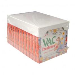 Vacuum Cleaner Air Fresheners - Pack of 72