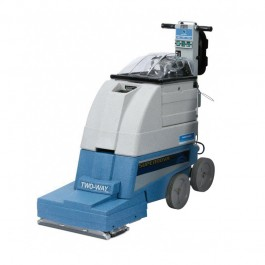 Prochem Supernova SN800 Upright Two Way Power Brush Carpet, Floor and Upholstery Cleaning Machine