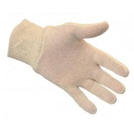 Mens Stockinette Knitwrist Gloves