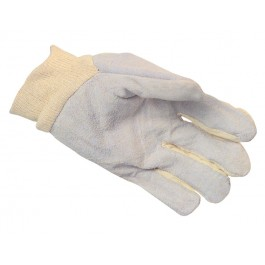 Cotton and Chrome Gloves